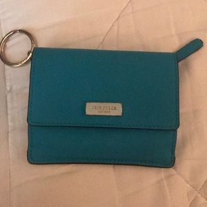 Kate spade little wallet